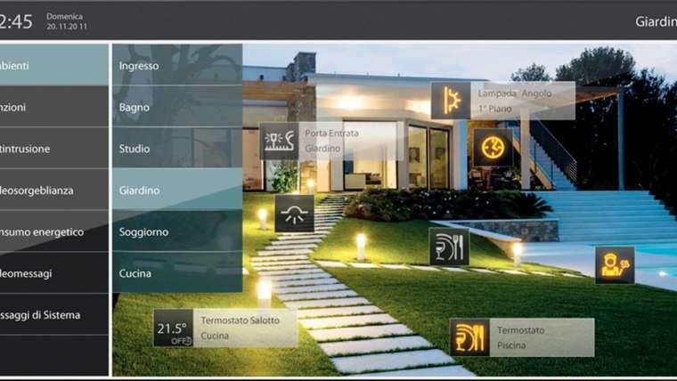 L'Efficienza Energetica ,Comfort Domestico: Casa Smart .